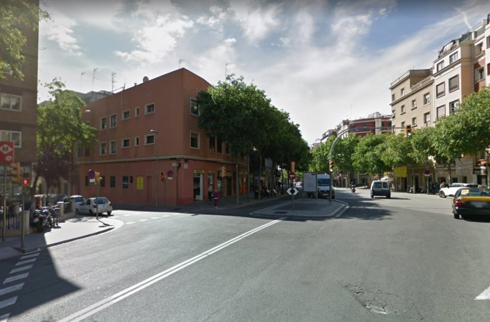 Buildings for sale in Sant Martí