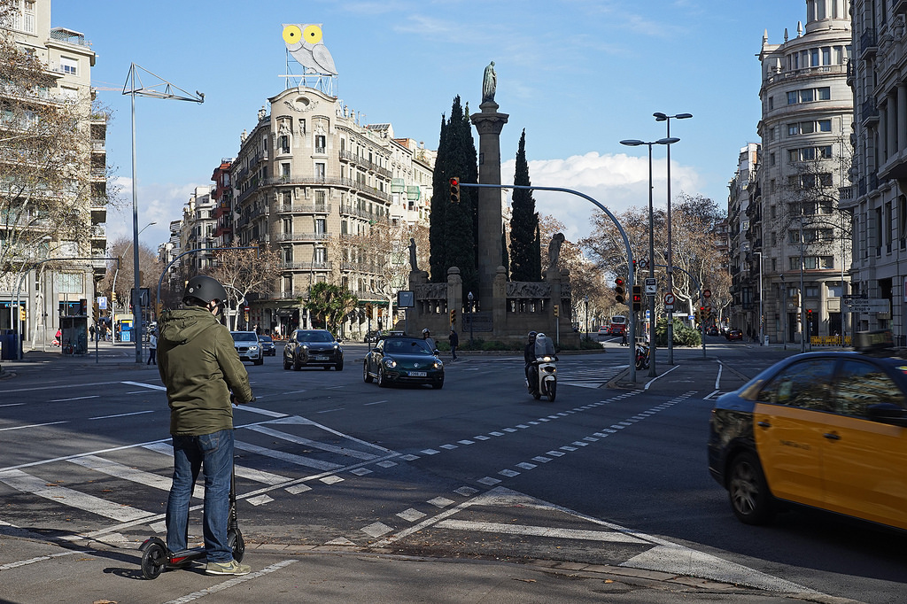 Buildings for sale in Eixample